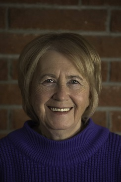 'Emily Trace Mysteries' author, Sue Eller is one rare bird.